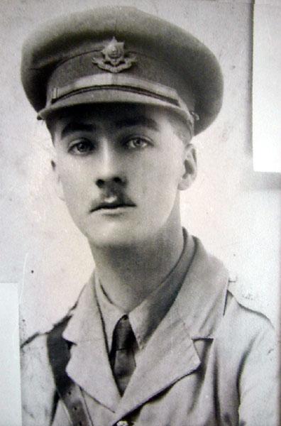 Edgar Kinghorn Myles