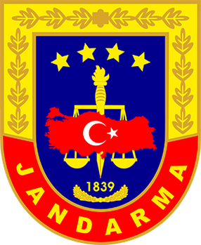 public order branch of Turkey