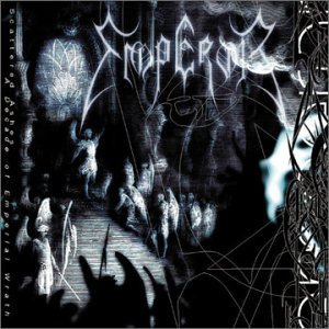 <i>Scattered Ashes: A Decade of Emperial Wrath</i> compilation album by Emperor