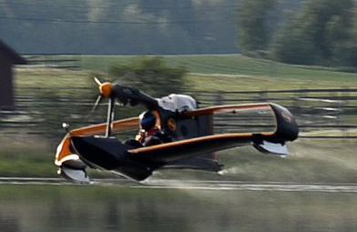 Small Jet Boats >> FlyNano Nano - Wikipedia