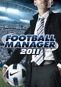 Picture of a game: Football Manager 2011