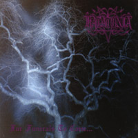 <i>For Funerals to Come...</i> 1995 EP by Katatonia