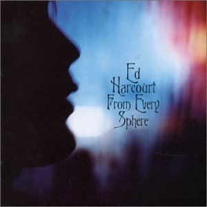 Ed Harcourt Watching The Sun Come Up: Australian Tour EP