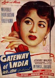 <i>Gateway of India</i> (1957 film)