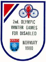Гейло 1980 Paralympics logo.png