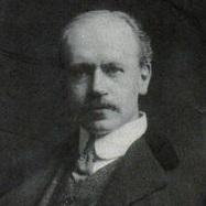 Gordon Harvey British politician