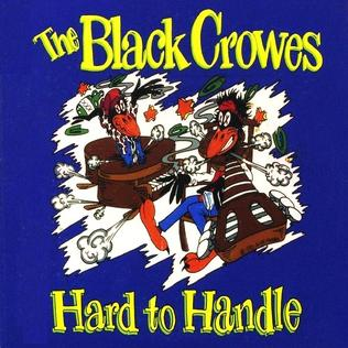Hard to handle (the black crowes) solo cover #1 and #2 + guitar.