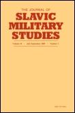 <i>The Journal of Slavic Military Studies</i> journal