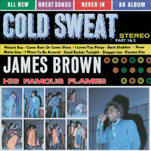 Album : Cold Sweat/ / Image from Wikipedia