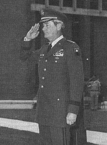 John F . Forrest