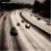 New Order — Krafty (studio acapella)