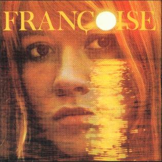 Françoise Hardy - Clair-Obscur