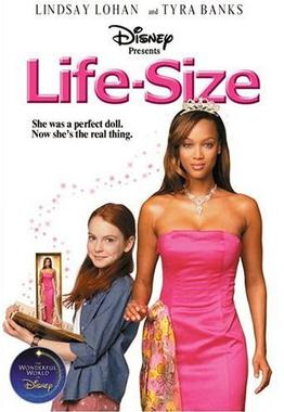 Picture of a movie: Life-Size