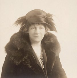 Lillie P. Bliss