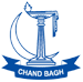 Logo of Chand Bagh School.png