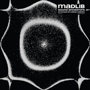 <i>Sound Ancestors</i> 2021 studio album by Madlib