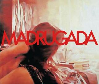 <i>Madrugada</i> (Madrugada album) 2008 studio album by Madrugada