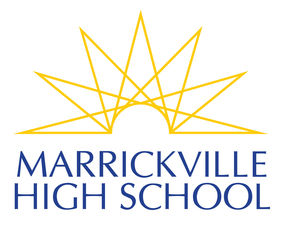 Marrickville High School Public, secondary, co-educational, day school in Marrickville, New South Wales, Australia