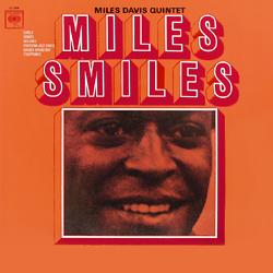 [Jazz] Playlist - Page 13 Miles_Davis_-_Miles_Smiles