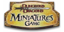 Dungeons Dragons Miniatures Game Wikipedia