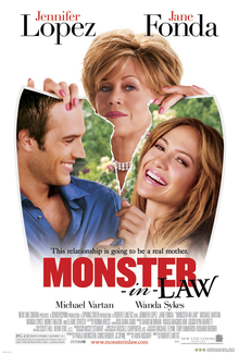Image result for monster in law