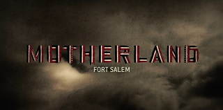 Picture of a TV show: Motherland: Fort Salem