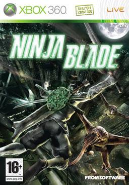 Ninja blade скачать игру