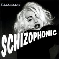 Schizophonic (Nuno Bettencourt album)
