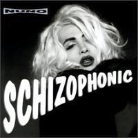 <i>Schizophonic</i> (Nuno Bettencourt album) 1997 studio album by Nuno