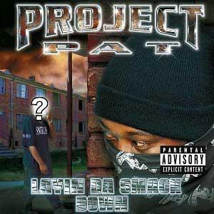 <i>Layin da Smack Down</i> 2002 studio album by Project Pat