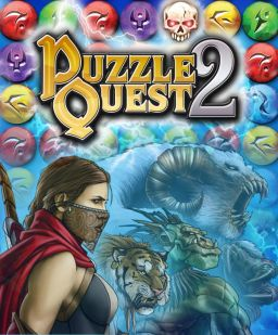 <i>Puzzle Quest 2</i> 2010 video game