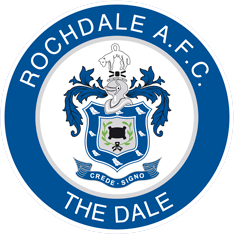 Rochdale A.F.C. Association football club