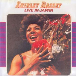 <i>Live in Japan</i> (Shirley Bassey album) 1974 live album by Shirley Bassey
