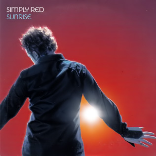 Simply Red First Thoughts About