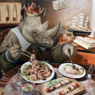 <i>Tellurian</i> (album) album by Soen