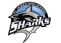 St. James High School logo.jpg