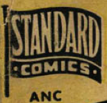 Standard Comics Former comic book publisher