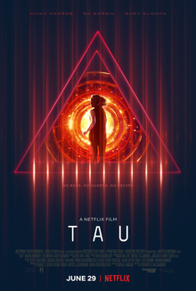 Image result for tau english movie