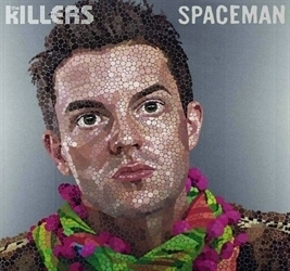 Spaceman (The Killers song) 2008 single by The Killers