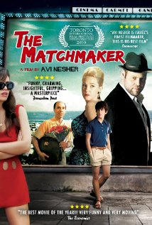 The Matchmaker (2010 movie poster).jpg