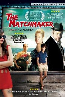 The matchmaker film