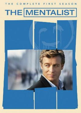 The Mentalist - The Complete 1st Season.jpg