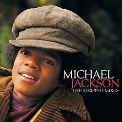 <i>The Stripped Mixes</i> 2009 remix album by Michael Jackson