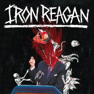 <i>The Tyranny of Will</i> 2014 studio album by Iron Reagan
