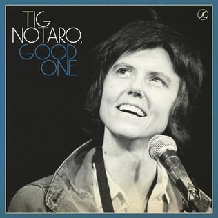 <i>Good One</i> 2011 live album by Tig Notaro
