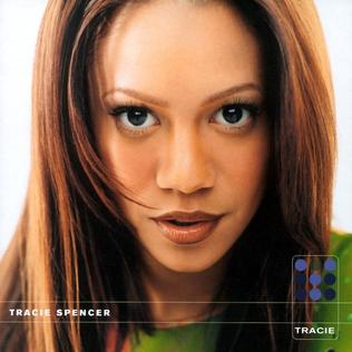 <i>Tracie</i> (album) 1999 studio album by Tracie Spencer