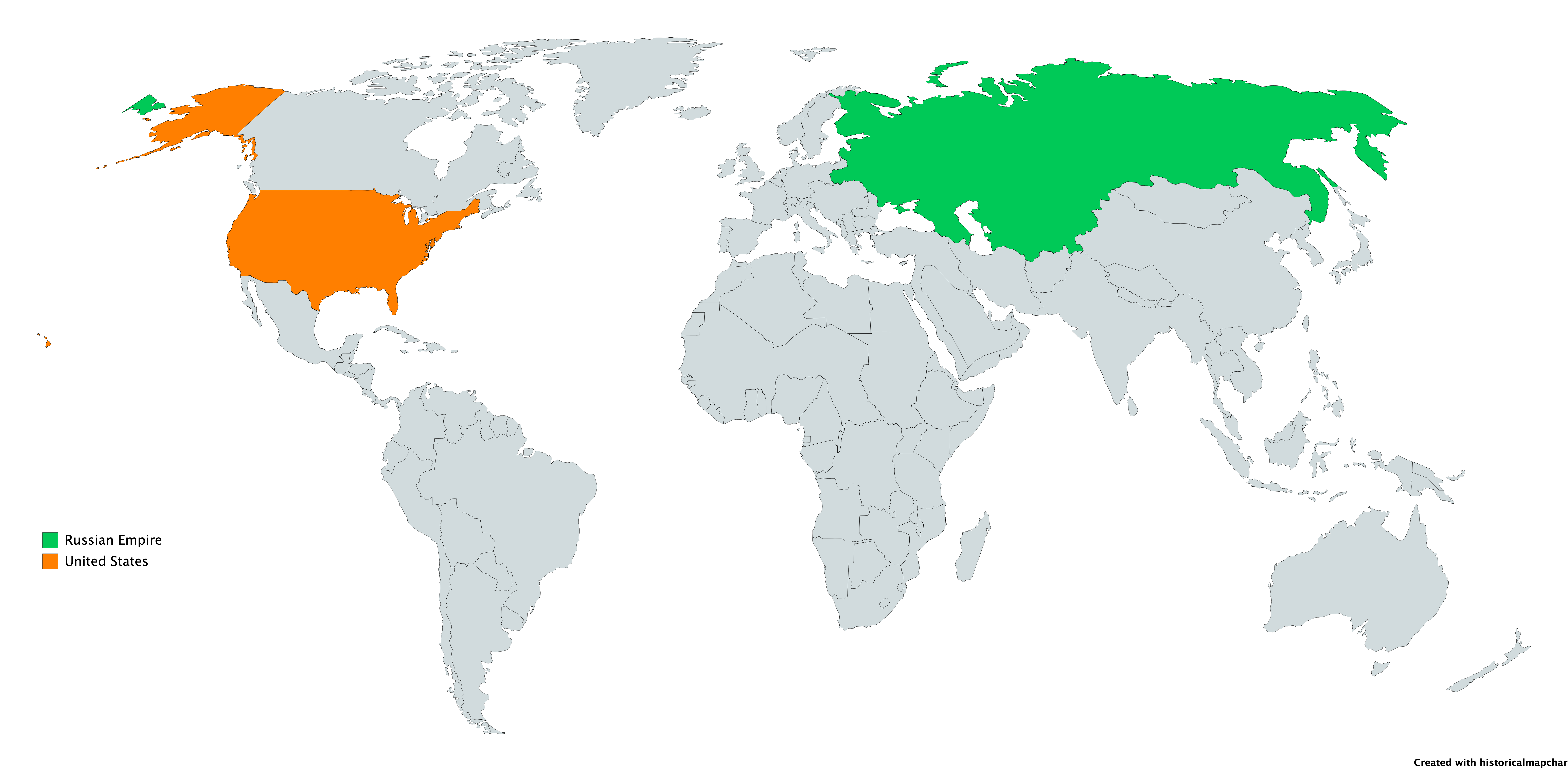 Map Of Us And Russia File:US RussiaEmpire.png   Wikipedia