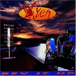 <i>Rev It Up</i> album by Vixen