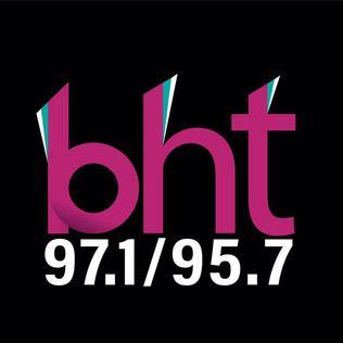 WBHT Radio