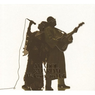 <i>Welcome to Mali</i> 2008 album by Amadou & Mariam